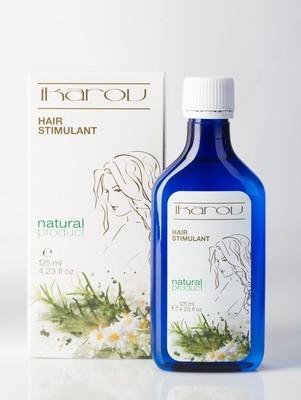 Aliejus plaukams - Rozmarinas (stiprina ir skatina  augimą),