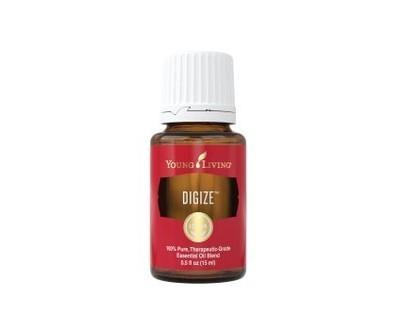 Natūralus Raminantis Eterinių aliejų mišinys /  DiGize Essential Oil  5ml.
