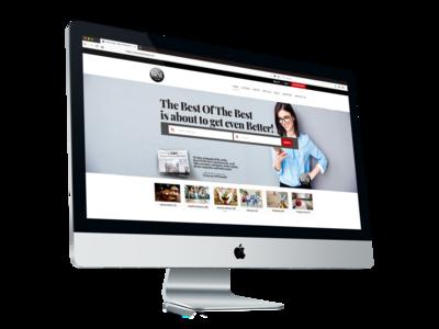 BestNWA.com Homepage Main Slider