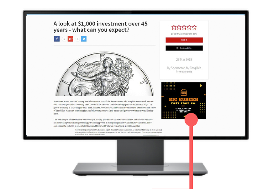 BestNWA.com Digital Display Ads