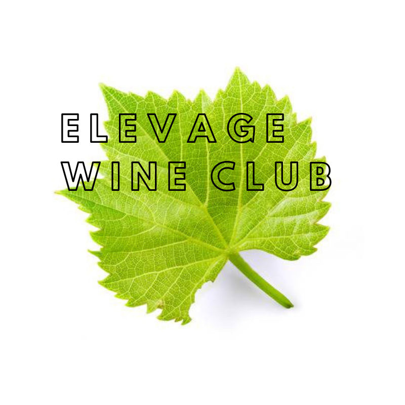 Elevage Wine Club