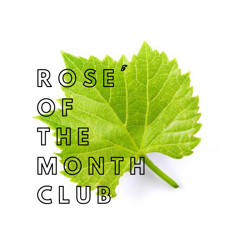 Rose' of the Month Club
