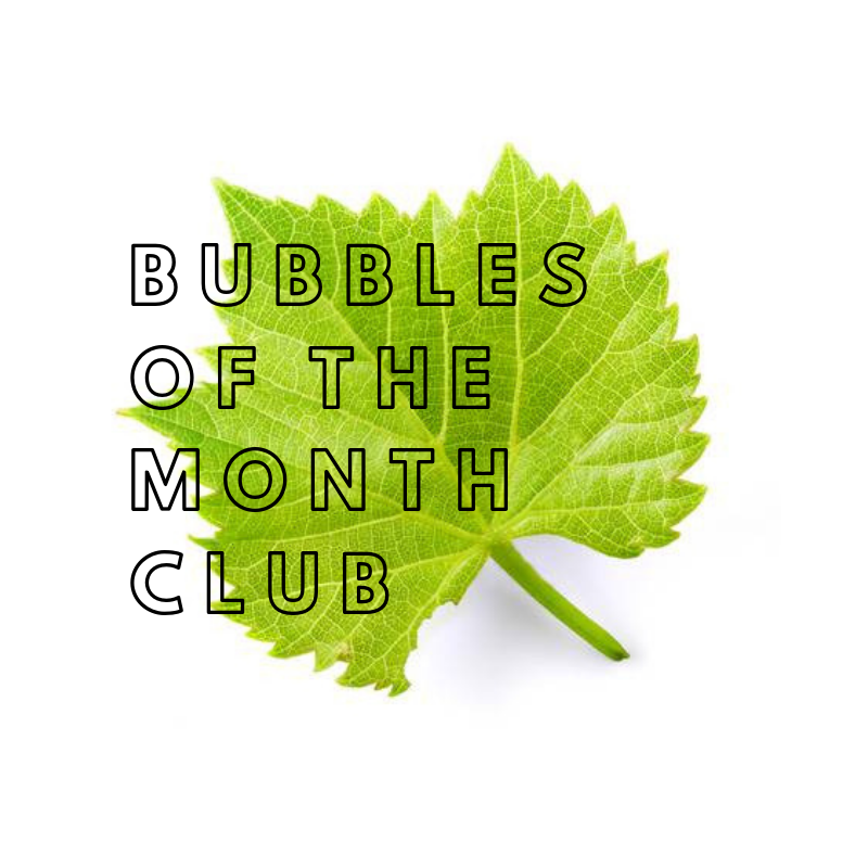 Bubbles of the Month Club