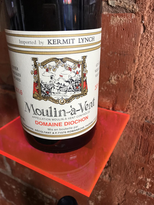 Diochon Moulin a Vent 2016