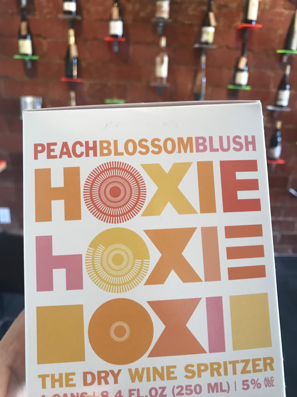HOXIE Peach Blossom Blush