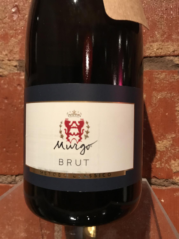 Murgo Brut Metodo Classico 2016