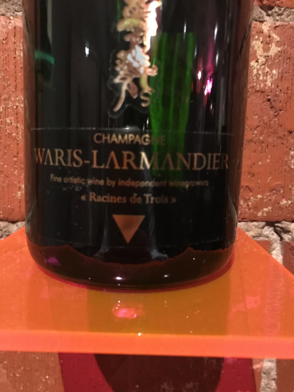 Waris-Larmandier Cacines de Trois Brut