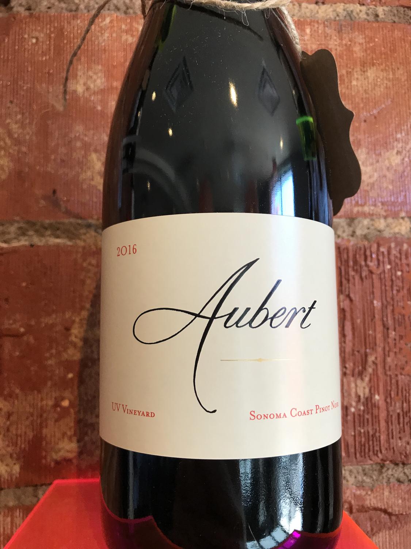 Aubert UV 2016