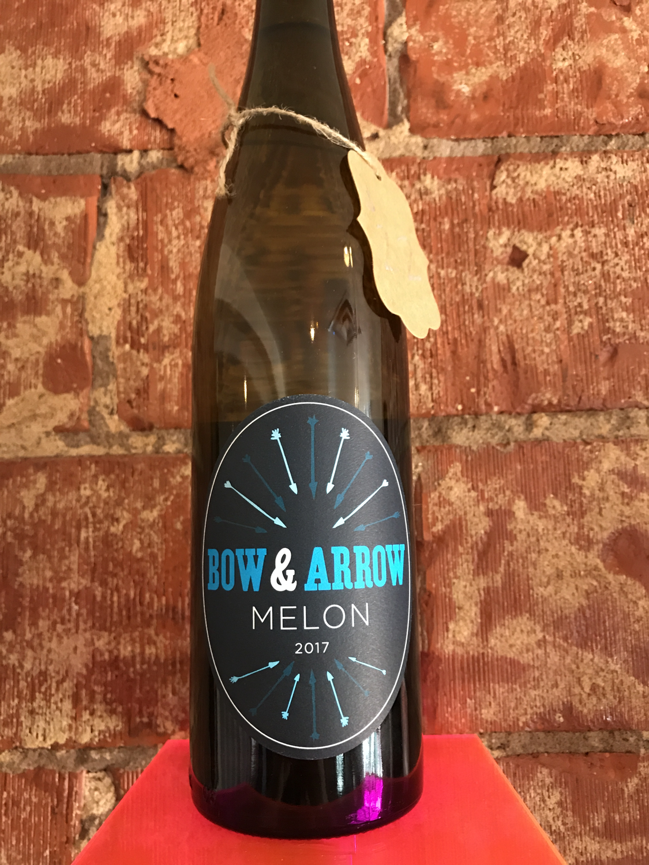 Bow & Arrow Willamette Valley Melon 2017