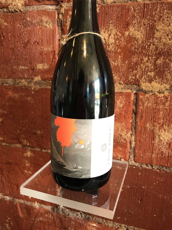 Cruse Wine Company Monkey Jacket Red Blend 2017