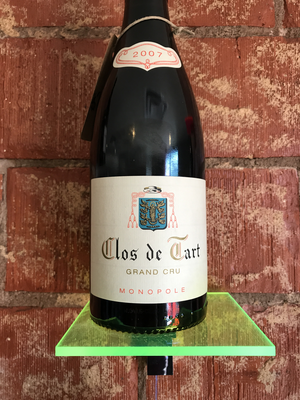 Clos de Tart Red Burgundy 2007