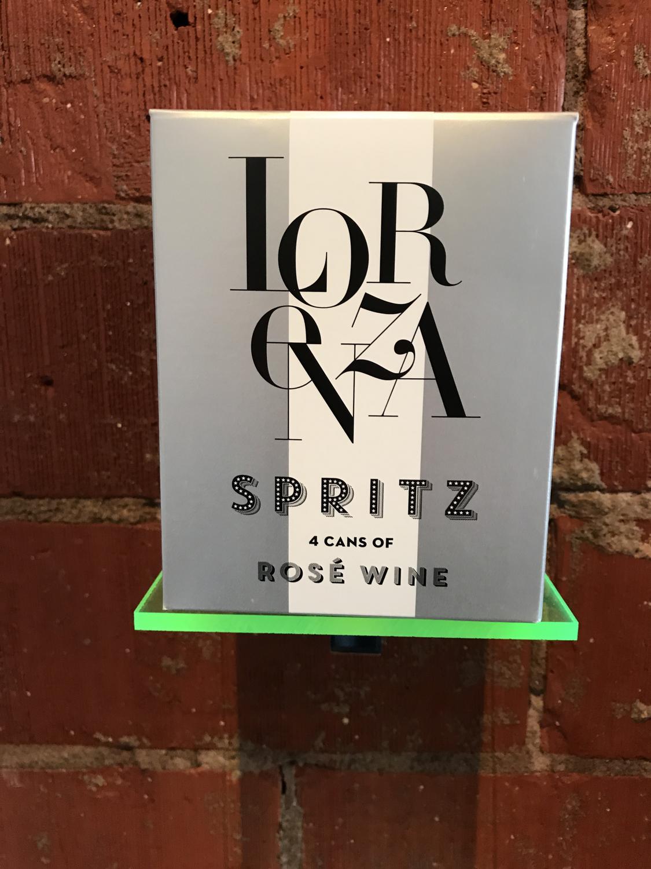 Lorenza Spritz Pack