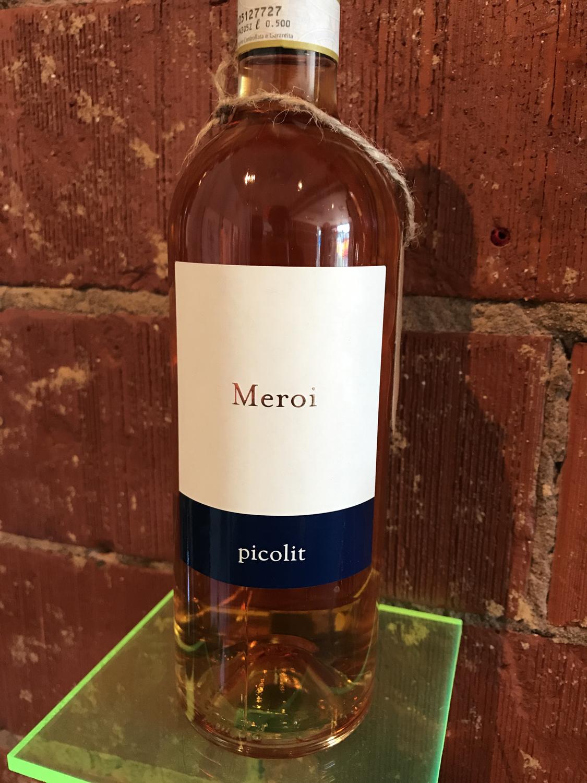 Meroi Picolit 2014 500ml