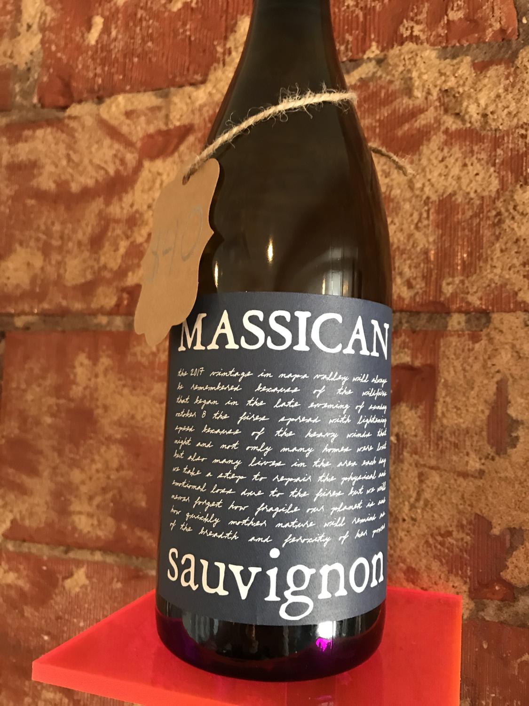 Massican Sauvignon 2017