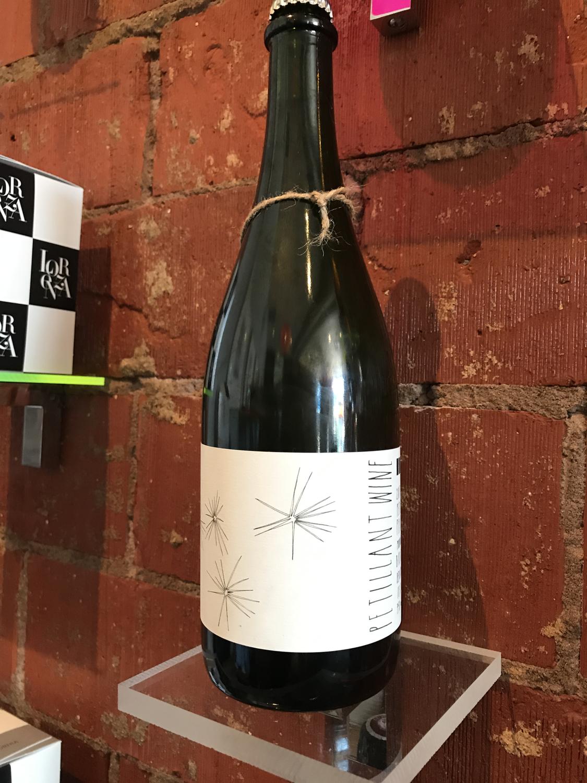 Broc Cellars Pet Nat Sparkling Chenin Blanc 2017