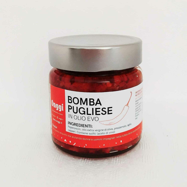 Bomba Pugliese