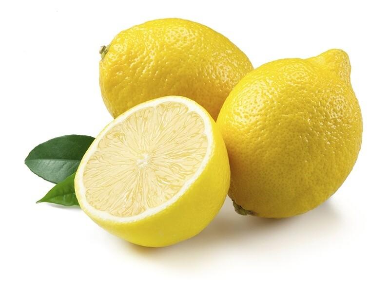 Limone Giallo di Calabria