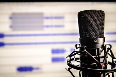 Vocal editing & correction
