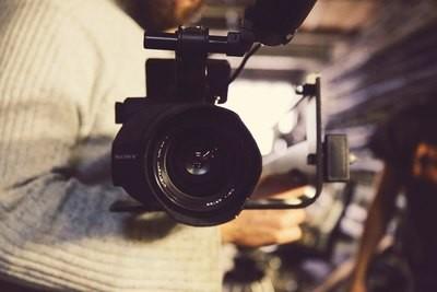 Music Video Recording