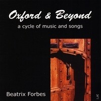 Oxford & Beyond by Beatrix Forbes