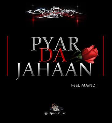 Pyar Da Jahaan - All Versions