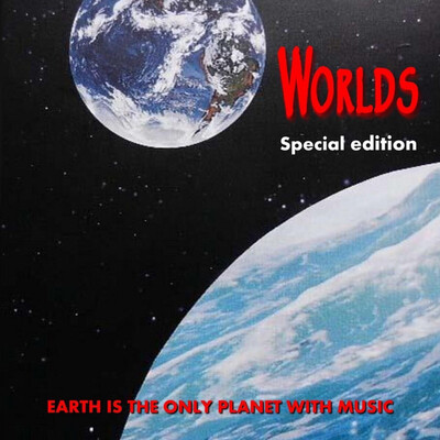 Beatrix Forbes - World's CD Album