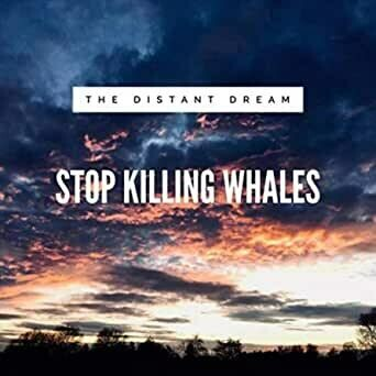 Stop Killing Whales