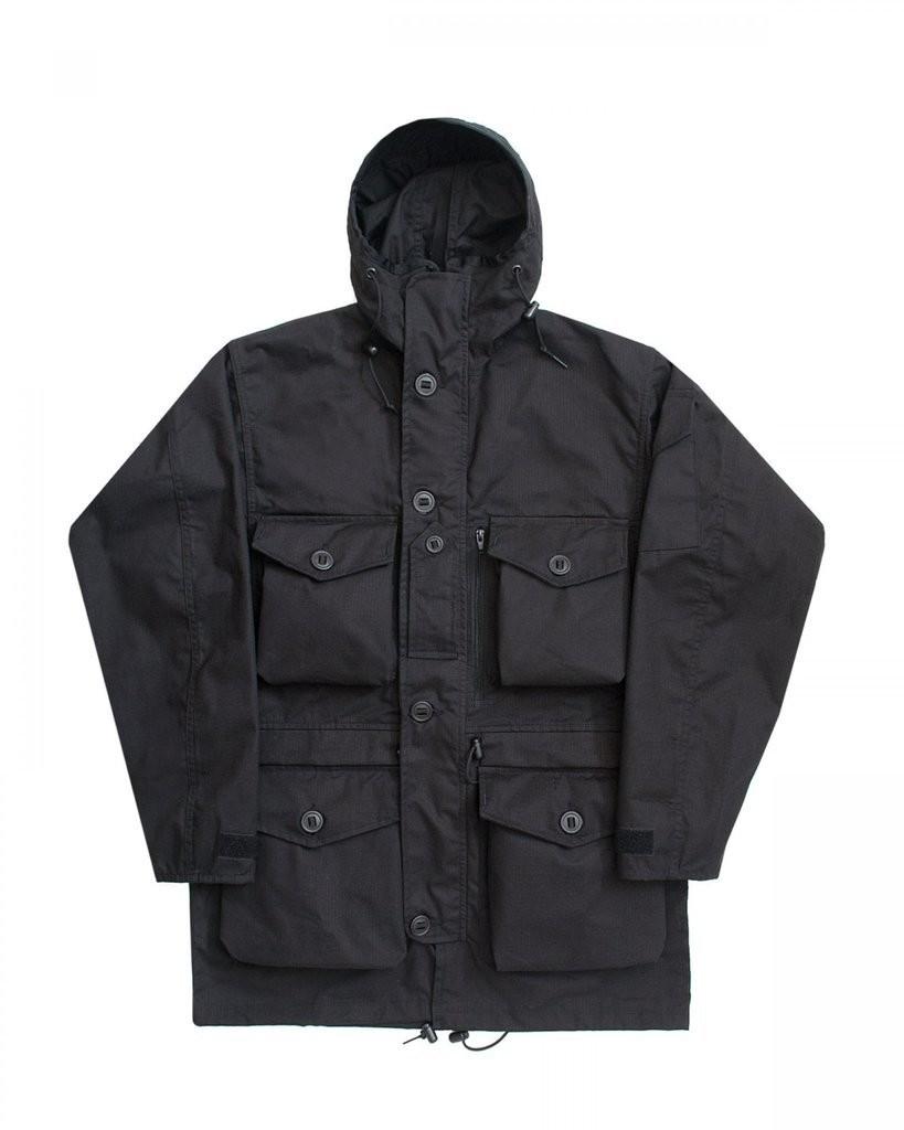 Arktis 310 Smock (black)