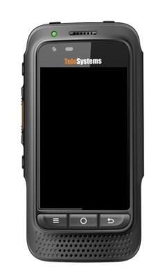 TE 580 Plus