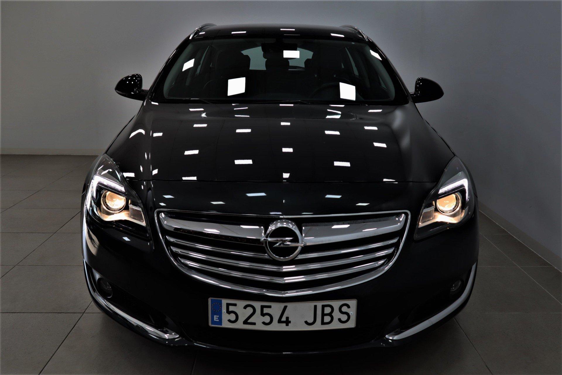 EBC blackstuff guarnición hectáreas también para Opel Insignia Sports Tourer 2.0 CDTI 2.0
