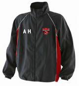 VGFC Waterproof Jacket