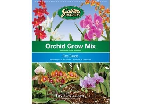 Orchid Grow Mix- Fine Grade