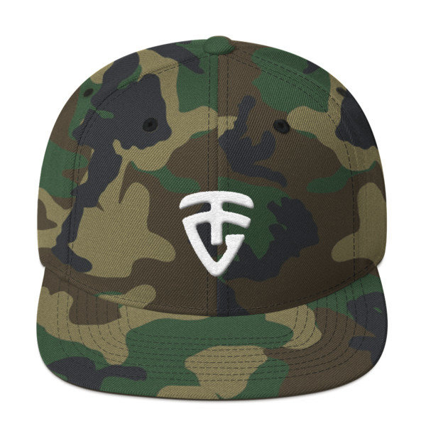 TG Snapback Hat