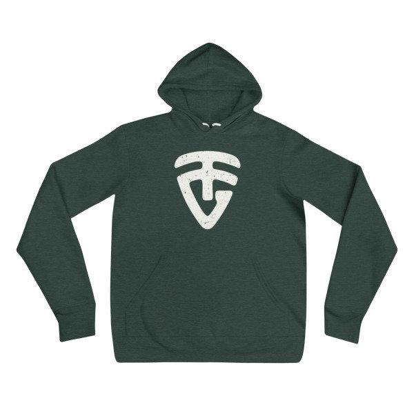 Unisex TG hoodie