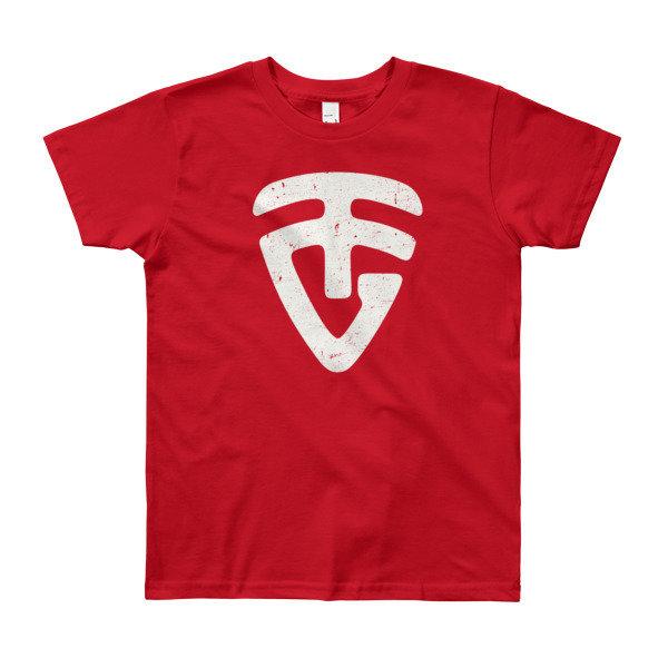 TG Youth Short Sleeve T-Shirt