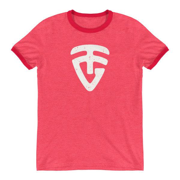 TG Ringer T-Shirt