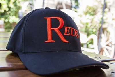 Black Flexfit Embroidered Baseball Hat