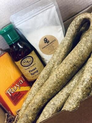 Holiday Breakfast Gift Box #3
