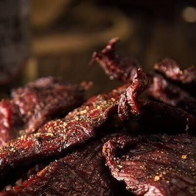 Beef Jerky (8 ounce units)