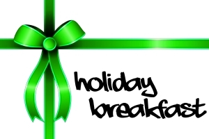 Holiday Breakfast Gift Box #1