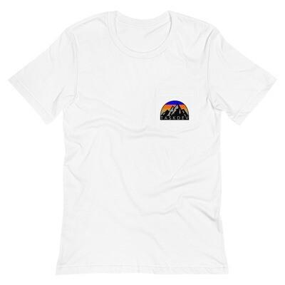 TASKDEV LAS Pocket T-Shirt