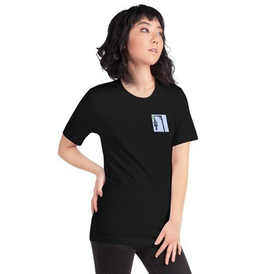 Hang The Bank Unisex T-Shirt