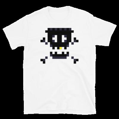 Undead Pirate Short-Sleeve Unisex T-Shirt