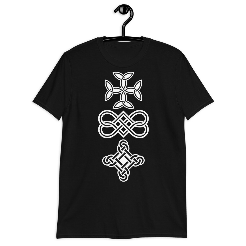 Infinite Protection Short-Sleeve Unisex T-Shirt