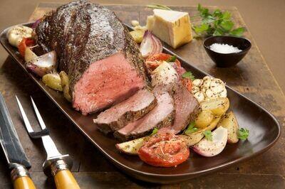 Beef Tenderloin Roast Reservation