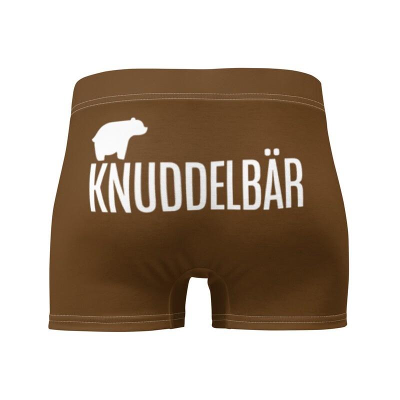 Knuddelbär Boxer Briefs