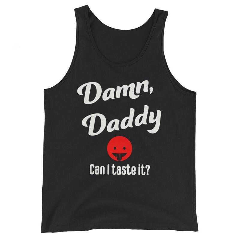 Damn Daddy Tank