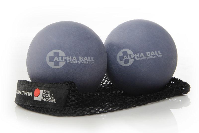 Balles thérapeutiques YTU® Alpha