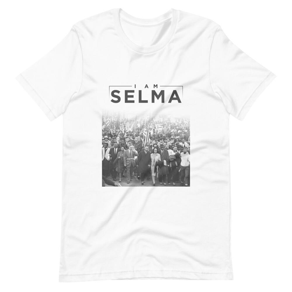 Selma Unisex T-Shirt