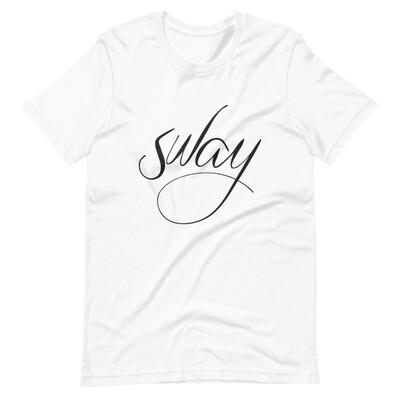 Sway Unisex T-Shirt